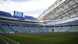 Stadion Fisht Stadium