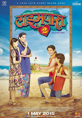 Timepass 2 2015 Full Marathi Movie Download in HD