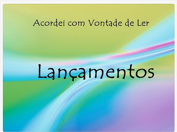 Lançamentos da Editora Planeta