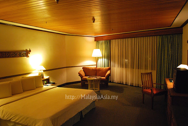 Damai Beach Resort Room Photo