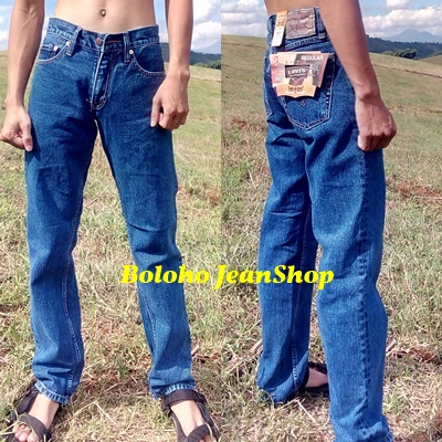Celana Jeans Murah Solo