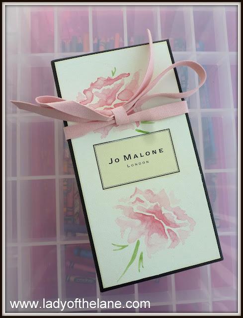 Jo Malone London Peony & Blush Suede