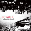 Invisible / nil delete heads