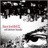 Invisible / nil delete heads