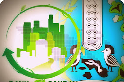 Dinas Lingkungan Hidup (DLH) Bentuk Bank Sampah di Biak Kota dan Samofa