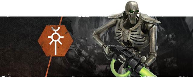 Kill Team Necrones