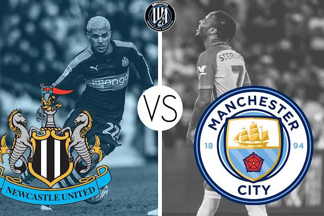 Newcastle vs Manchester City: Premier League prediction, TV, live streaming