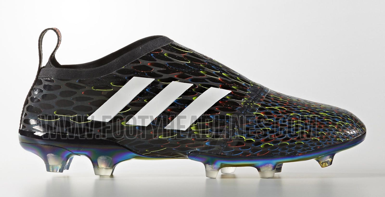 best website beaf0 3bb40 ... adidas glitch 16 football