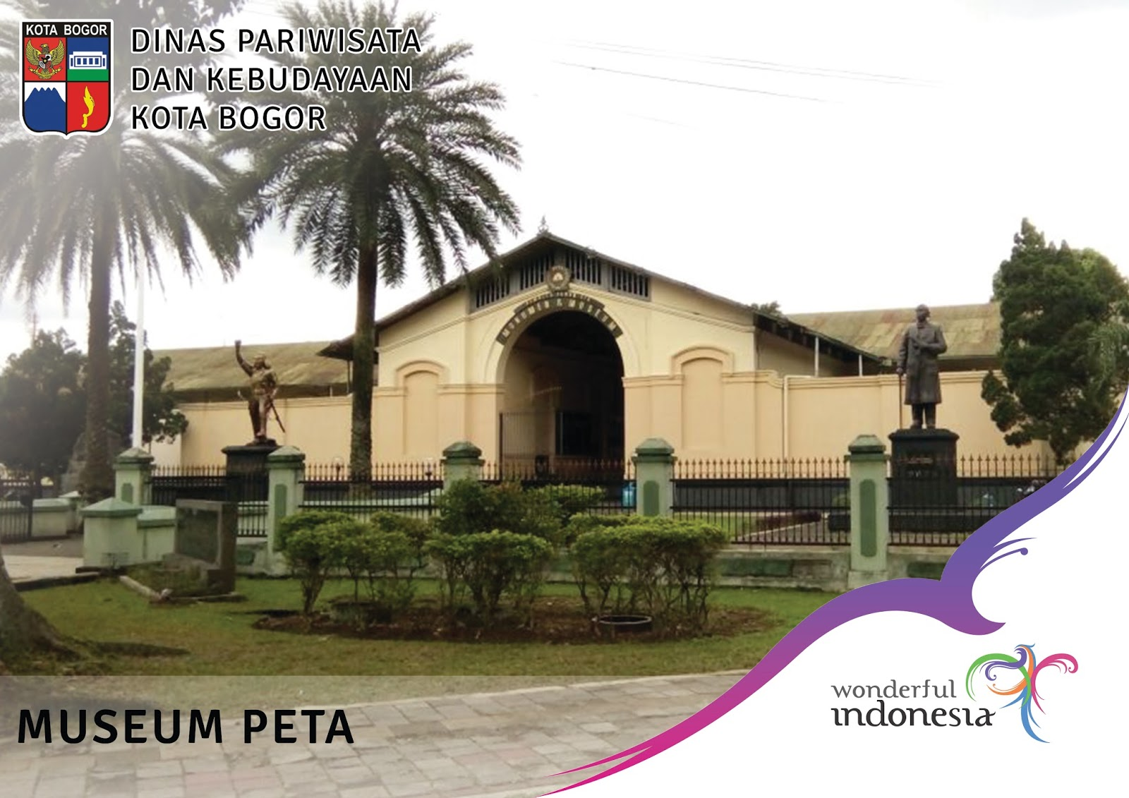 museum pembela tanah air disparbud kota bogor rh disparbud kotabogor blogspot com
