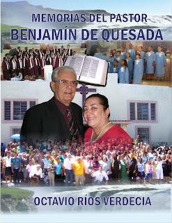 Memorias del pastor Benjamín de Quesada