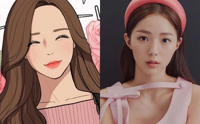 5 Aktris yang Cocok Menjadi Pasangan Cha Eun-woo di Drama True Beauty