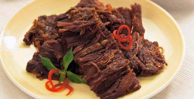Resep Masakan Sederhana Empal Sapi