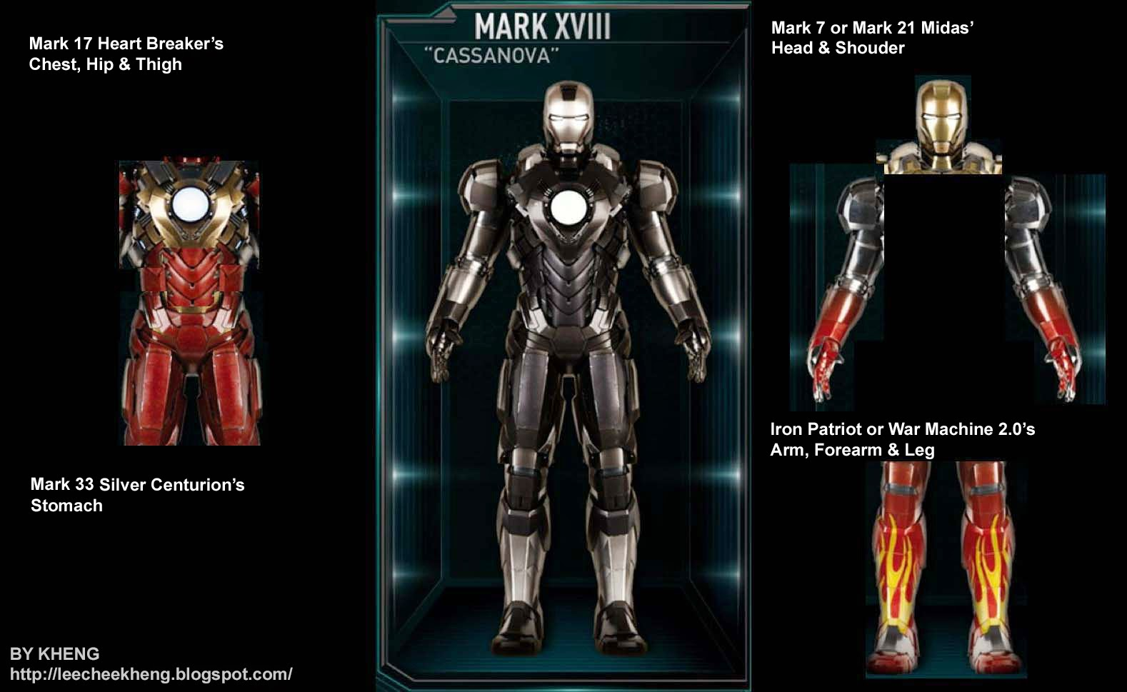 MY HOT TOYS COLLECTION & PHOTOGRAPHY: Hot Toys Iron Man 3 ... Iron Man 3 Mark 16 Nightclub