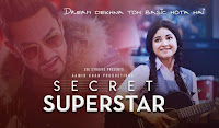 Secret Superstar 3rd Day Box Office Collection