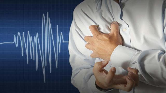 دراسة علمية جديدة تؤكد تعرض الإنسان للإصابة بأمراض القلب نتيجة تناول المسكنات يوميا