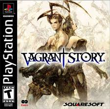 Free Download Games Vagrant Story PSX ISO PC Games Untuk KOmputer Full Version  ZGASPC