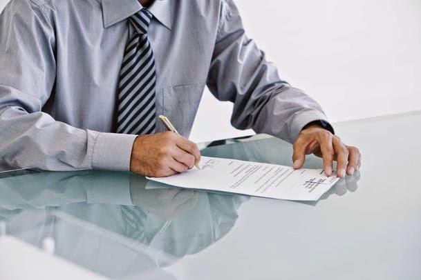 Poin-poin Penting Dalam Surat Lamaran Kerja
