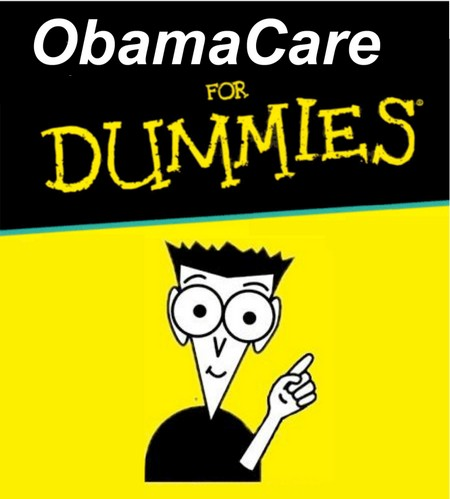 Health insurance for dummies