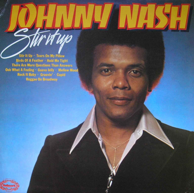 johnny nash net worth