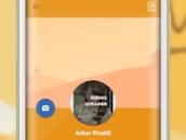 BBM Mod Mi-Gold 300.3.7.101 Apk Terbaru for Android Latest Version