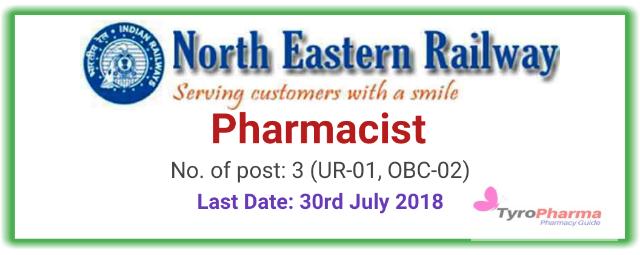 North-Eastern-railway-recruitment