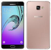 Kredit Samsung Galaxy A7 2016