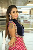 Srilekha reddy new glam photos-thumbnail-13