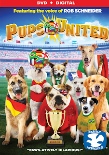 Mascotas Unidas [2015] [DVD5] [Latino]
