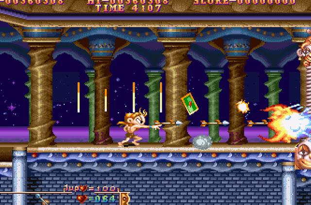 Three Wonders Stage 4 Screenshot