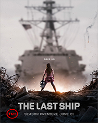 Assistir The Last Ship 2 Temporada Online Dublado e Legendado