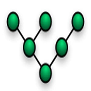 gambar topologi tree atau pohon