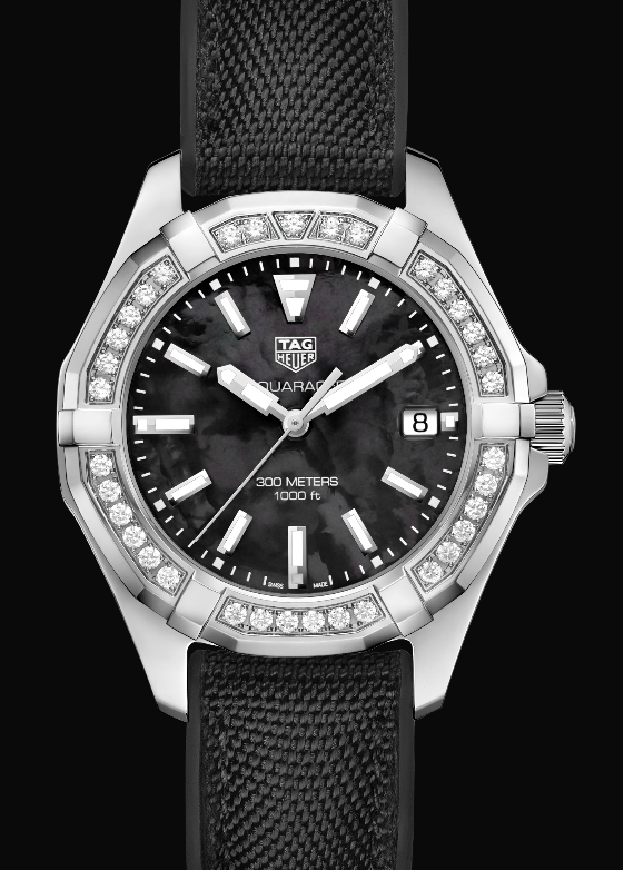 TAG Heuer Aquaracer Lady 300M 2017