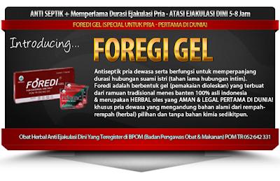 Agen Resmi Foredi Kota Bandung