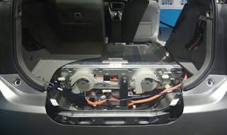 Harga Mobil Listrik Murah Jika Baterai Lithium Dibuat Di Indonesia