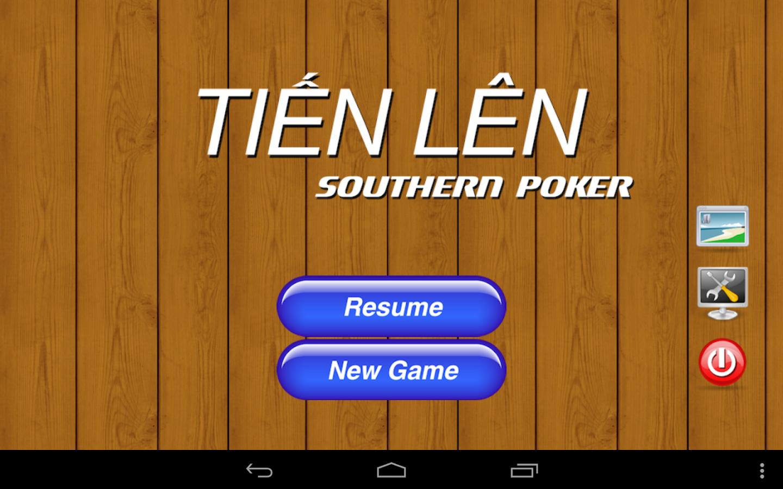 Game danh bai tien len mien nam online big68 for android apk.