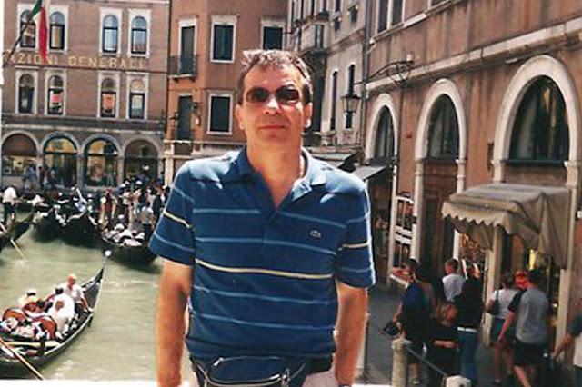 Αργολίδα: Έχασε την ζωή του μέσα στο γήπεδο ο ασφαλιστικός σύμβουλος Παναγιώτης Μαρκόπουλος