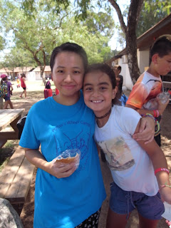 2016 Volunteer Program in Israel Kids Camp