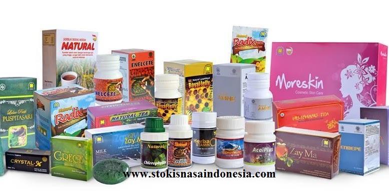 Cara Daftar Distributor NASA Jogja - Indonesia - Stokis ...
