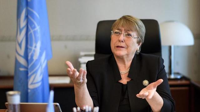 PBB Masih Tunggu Indonesia Beri Akses ke Papua