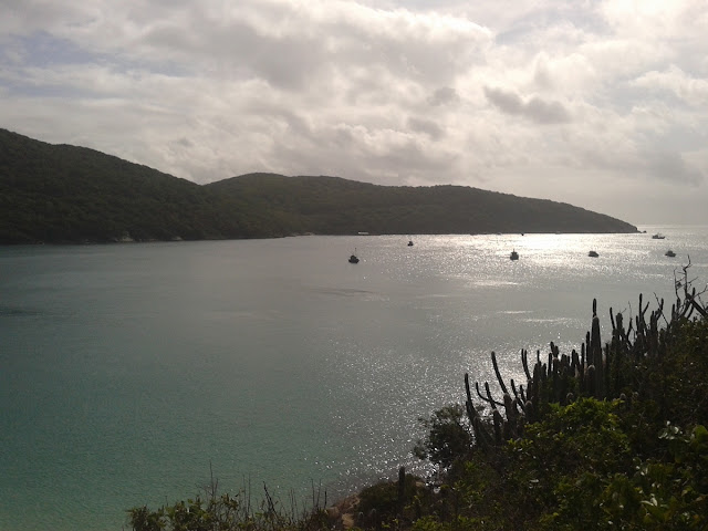 Praias de Arraial do Cabo