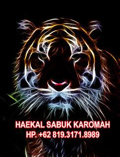 HAEKAL SABUK KAROMAH