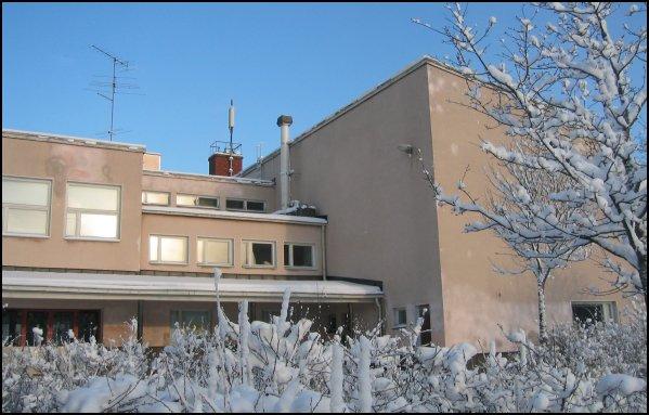 Helsingin Kristillinen Koulu