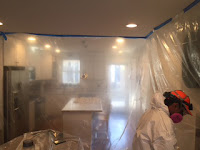 Insulation Installation Prep - DeVere Insulation Home Performance