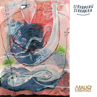 Lirik Lagu Maliq & d'Essentials - Manusia