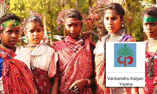 Kerala PSC - Vanbandhu Kalyan Yojana (VKY)