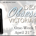 Blog Tour & Giveaway - Deadly Obsession by Victoria Paige