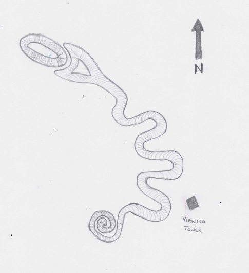 Serpent Mound Tower