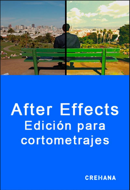 Avatar del usuario o portada del posts de After Effects: Edición para cortometrajes