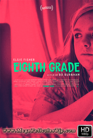 Eighth Grade 1080p Latino
