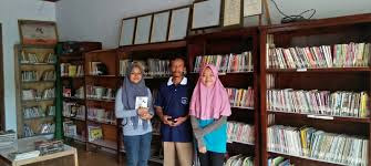 Profil Perpustakaan Desa Karyo Jalmori Rangkum, Desa Sidorejo, Kulonprogo Yogyakarta